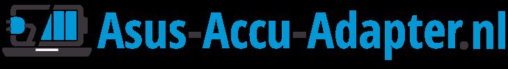 Asus accu, adapter, oplader bestellen? Voor elke Asus laptop kunt u bij ons terecht voor een Asus accu, Asus oplader, Asus autolader of meer.