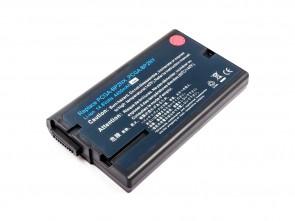 Sony Vaio Pcg-fr130 Accu bestellen