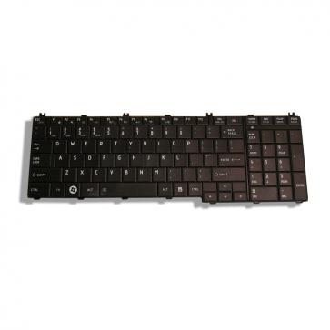Toshiba Qosmio X300-12c Toetsenbord