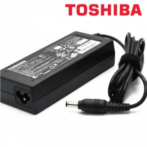 Toshiba Satellite pro A100-511 Originele Adapter