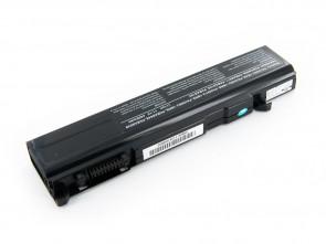 Toshiba Portege M300: centrino pm753 Accu