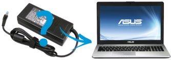 Asus adapter-oplader kapot? Welke Asus adapter oplader past op mijn Asus laptop?