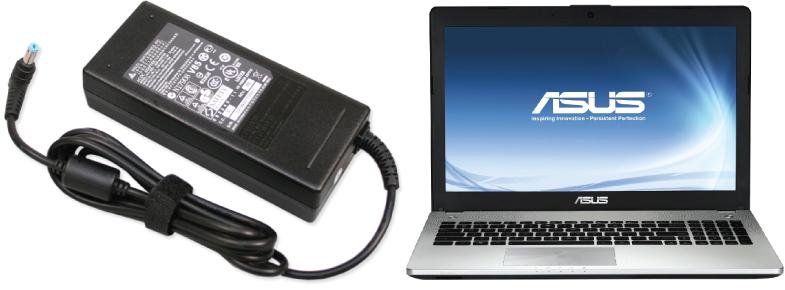 FAQ Asus adapter-oplader