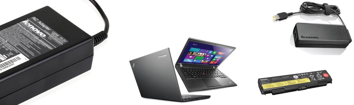 Zoek op model Lenovo