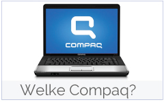Welke Compaq laptop heb ik?