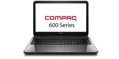 Compaq 600 Series accu, batterij, adapter, oplader bestellen