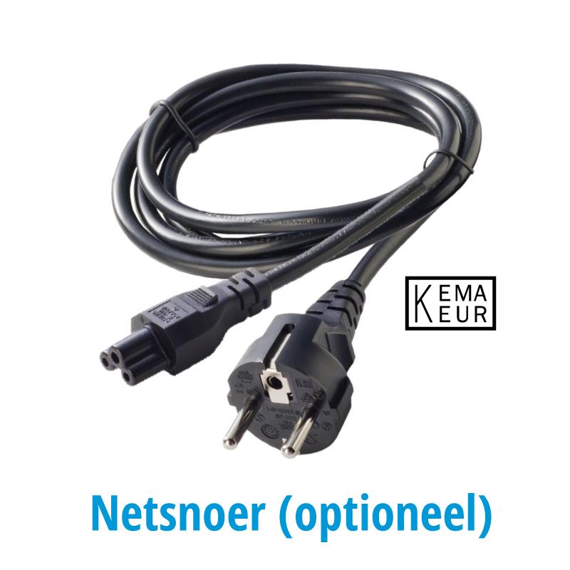 Asus laptop adapter-oplader netsnoer verlengsnoer
