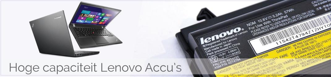 Lenovo-IBM accu/ batterij bestellen?
