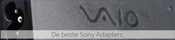 Sony Vaio adapter oplader kopen