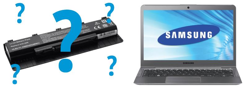 Veelgestelde vragen Samsung Accu, Batterijen