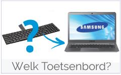 Welk Samsung Toetsenbord bestellen?