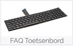 Veelgestelde vragen toshiba Toetsenbord-Keyboard